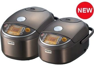 Zojirushi Platinum Rice Cooker